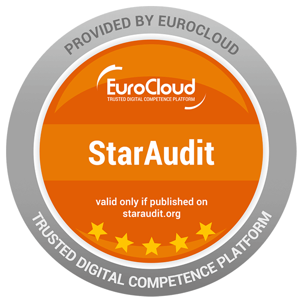 Trusted Cloud Services | StarAudit